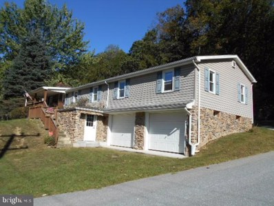 1055 Old Waynesboro Road, Fairfield, PA 17320 - #: PAAD109118