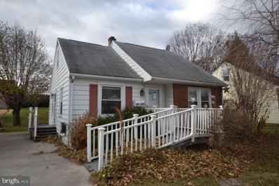 524 Prince Street, Littlestown, PA 17340 - MLS#: PAAD109250