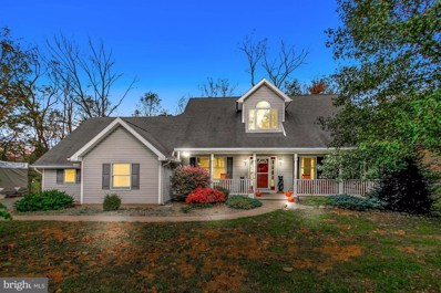15 Blizzard Trail, Fairfield, PA 17320 - #: PAAD109274