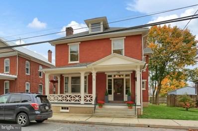 58 W Water Street, Gettysburg, PA 17325 - #: PAAD109288