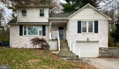 1645 Knoxlyn Road, Gettysburg, PA 17325 - #: PAAD109338