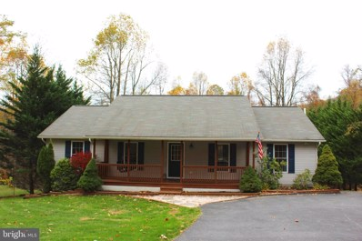8 Shirley Trail, Fairfield, PA 17320 - #: PAAD109340