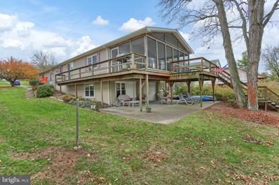 626 Heritage Drive, Gettysburg, PA 17325 - #: PAAD109376