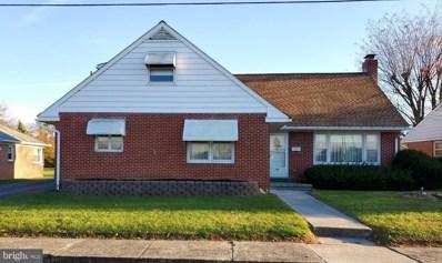 145 E Myrtle Street, Littlestown, PA 17340 - #: PAAD109420