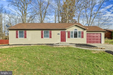 38 Howard Drive, East Berlin, PA 17316 - #: PAAD109522