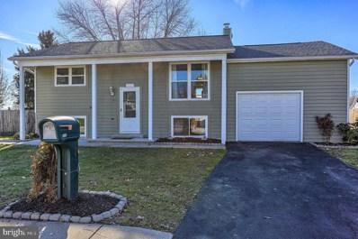 509 Lakeview Circle, Littlestown, PA 17340 - #: PAAD109576