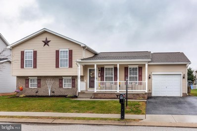 20 Sycamore Court, Littlestown, PA 17340 - #: PAAD109638