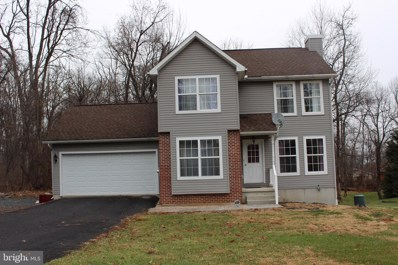 34 Pine Hill Trail, Fairfield, PA 17320 - #: PAAD109682