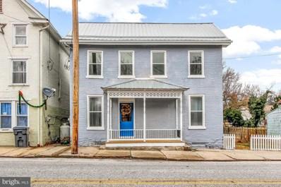 124 Main Street, York Springs, PA 17372 - #: PAAD109692