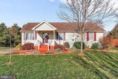 674 Grant Drive, Gettysburg, PA 17325 - #: PAAD109774