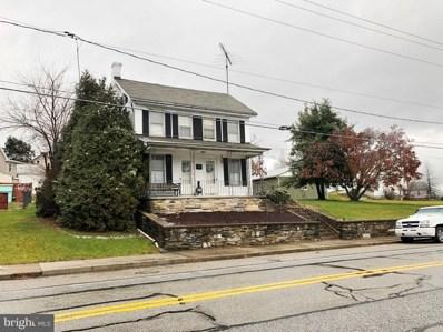 110 S Main Street, Bendersville, PA 17306 - #: PAAD109834