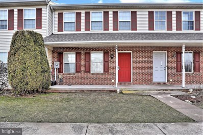 44 Fiddler Drive, New Oxford, PA 17350 - #: PAAD109952