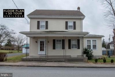 104 Harrisburg Street, York Springs, PA 17372 - #: PAAD110024