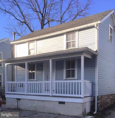 53 Breckenridge Street, Gettysburg, PA 17325 - #: PAAD110082