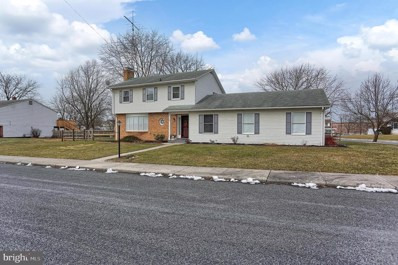 129 Rodes Avenue, Gettysburg, PA 17325 - #: PAAD110134