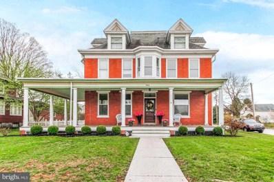 144 Springs Avenue, Gettysburg, PA 17325 - #: PAAD110166