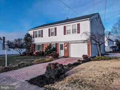 121 Rodes Avenue, Gettysburg, PA 17325 - #: PAAD110196