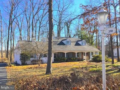 310 Oak Lane, Gettysburg, PA 17325 - #: PAAD110272