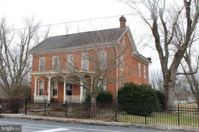 24 N Miller Street, Fairfield, PA 17320 - #: PAAD110360