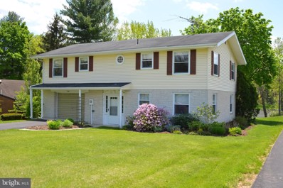556 Lake Meade Drive, East Berlin, PA 17316 - #: PAAD110414