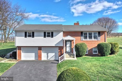 109 Orchard View Drive, Bendersville, PA 17306 - #: PAAD110506