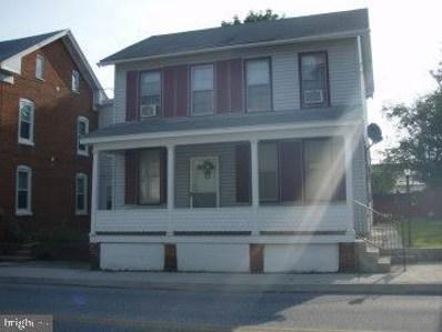128 N 2ND Street, Mcsherrystown, PA 17344 - #: PAAD110534