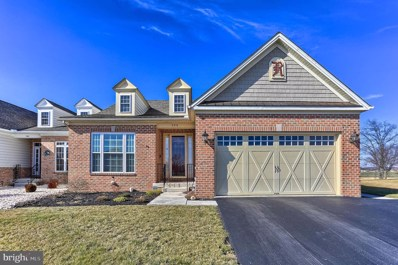 104 Saint Michaels Way, Hanover, PA 17331 - #: PAAD110550