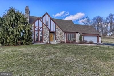15 Villa Vista Avenue, Hanover, PA 17331 - #: PAAD110642