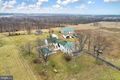 1059 Belmont Road, Gettysburg, PA 17325 - #: PAAD110652