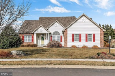 39 Hickory Lane, Littlestown, PA 17340 - #: PAAD110664