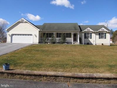 155 Redding Lane, Gettysburg, PA 17325 - #: PAAD110710