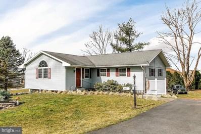 667 Grant Drive, Gettysburg, PA 17325 - #: PAAD110970