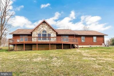 54 Walnut Trail, Fairfield, PA 17320 - #: PAAD111078