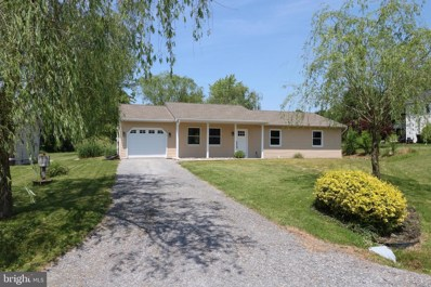 31 Pleasanton Drive, East Berlin, PA 17316 - #: PAAD111114