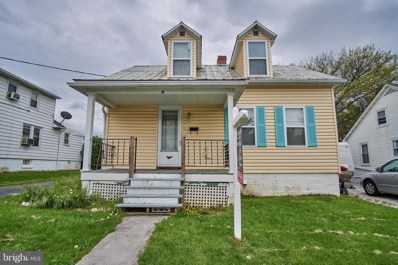58 Patrick Avenue, Littlestown, PA 17340 - #: PAAD111280