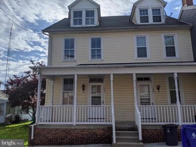 137 N Stratton Street, Gettysburg, PA 17325 - #: PAAD111284