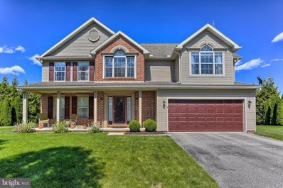15 W Summit Drive, Littlestown, PA 17340 - #: PAAD111308