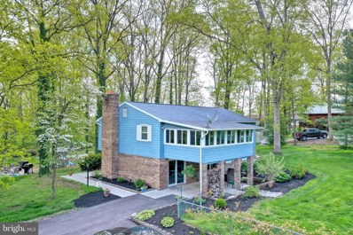 22 Halleck Drive, East Berlin, PA 17316 - #: PAAD111344