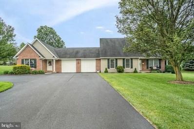 115 Valleyview Drive, Littlestown, PA 17340 - #: PAAD111386