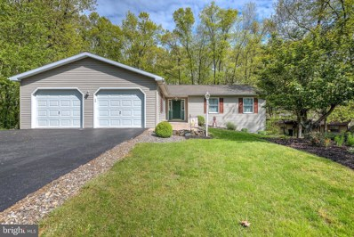 15 Halleck Drive, East Berlin, PA 17316 - #: PAAD111446