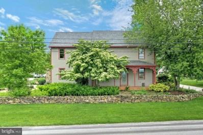1947 Hanover Pike, Hanover, PA 17331 - #: PAAD111532