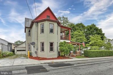 141 Cemetery Street, Littlestown, PA 17340 - #: PAAD111578