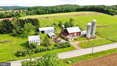 2636 Heidlersburg Road, Gettysburg, PA 17325 - #: PAAD111668