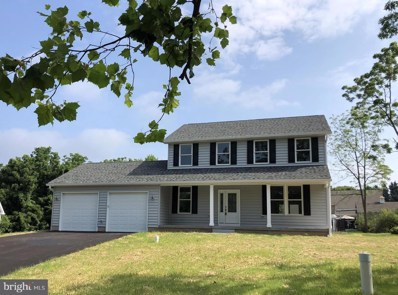 8 Bunny Trail Road, Fairfield, PA 17320 - #: PAAD111730