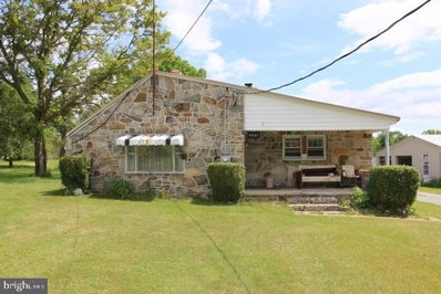 4531 Cold Springs Road, Fayetteville, PA 17222 - #: PAAD111792