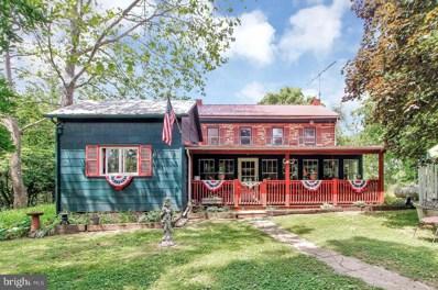 2100 Chambersburg Road, Gettysburg, PA 17325 - #: PAAD111818
