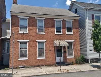 162 York Street, Gettysburg, PA 17325 - #: PAAD111886