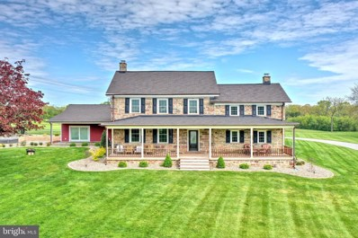 270 Cedar Ridge Road, New Oxford, PA 17350 - #: PAAD111920