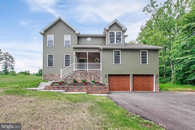 3 Deep Hollow Trail, Fairfield, PA 17320 - #: PAAD112006