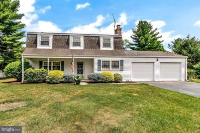 16 Lake View Drive, Gettysburg, PA 17325 - #: PAAD112094